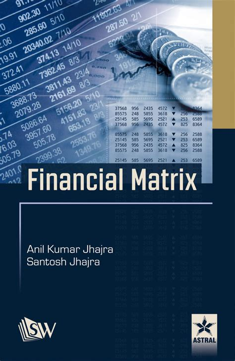 Finance Terminologies For Mba by Finance Matrix Cover Design By Sanjaygfx On Deviantart