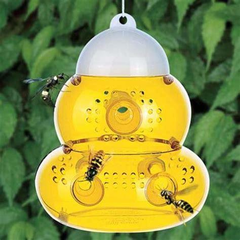 Garten Kaufen Dresden Pieschen by Insektenfalle Wespenfalle Garten Fliegenfalle Ohne Strom