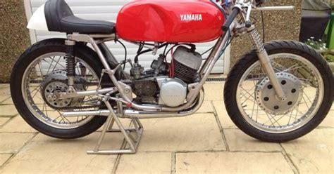 yamaha td1 motorcycle history classics remembered cycle