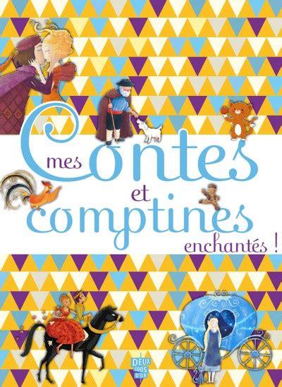 mes contes  comptines enchantes librairie numerique