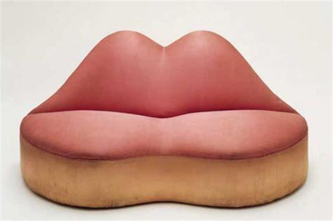 salvador dali lips sofa el tel 233 fono langosta y el sof 225 mae west s lips