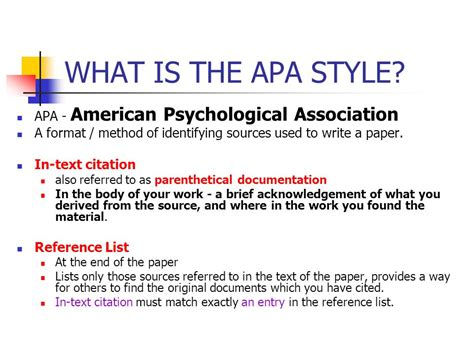 format of apa style in text citation how to cite within text apa format proyectoportal com