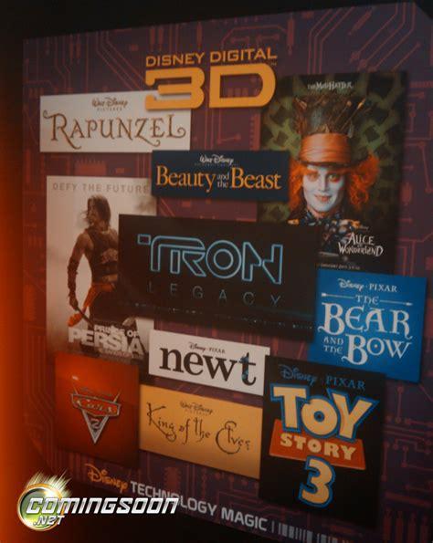 film disney coming soon d23 expo prince of persia not in 3d update comingsoon net