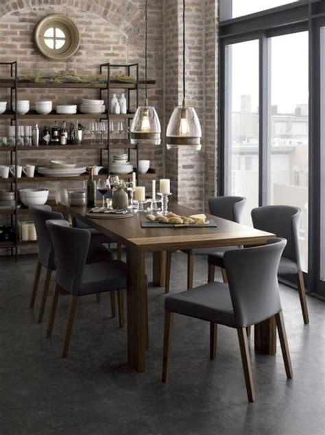 Interieur En Bois Maison 4666 by Quels Meubles De Salle 224 Manger Pour Personnaliser