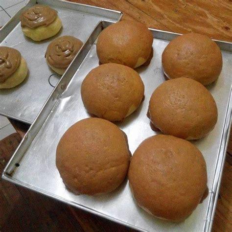 cara membuat roti ragi inilah cara membuat roti boy mini yang mudah dan gang