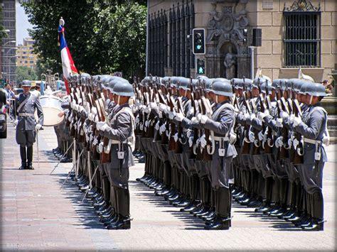 tattoo camo chile la regimiento de caballer 237 a blindada n 176 1 quot granaderos quot del