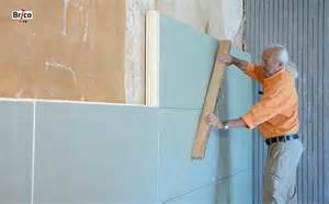 isolation des murs tuto bricolage avec robert pour