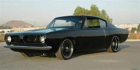 Custom Cc17 1967 cuda custom cuda cars and mopar
