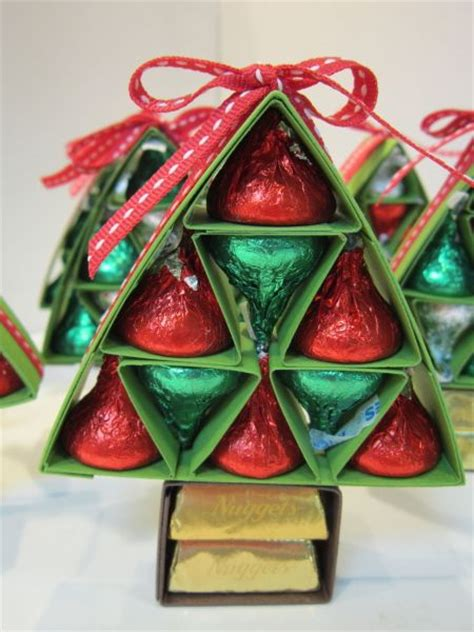 hershey kiss tree close up all projects pinterest