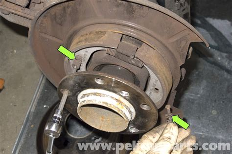 bmw parking l replacement bmw z3 parking brake shoes replacement 1996 2002