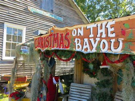 cajun christmas yard decor cajun yard decorations psoriasisguru