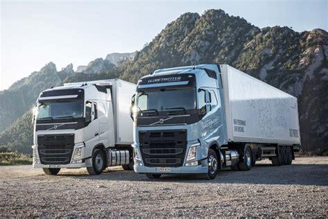 volvo trucks na proauto novi kamioni volvo trucksa na gas volvo fh lng