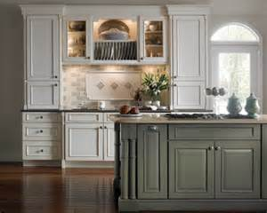 schuler cabinet gallery traditional kitchen chicago