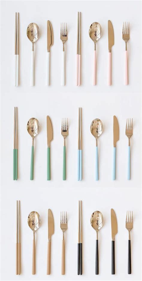 kitchen forks and knives 25 best ideas about flatware on modern