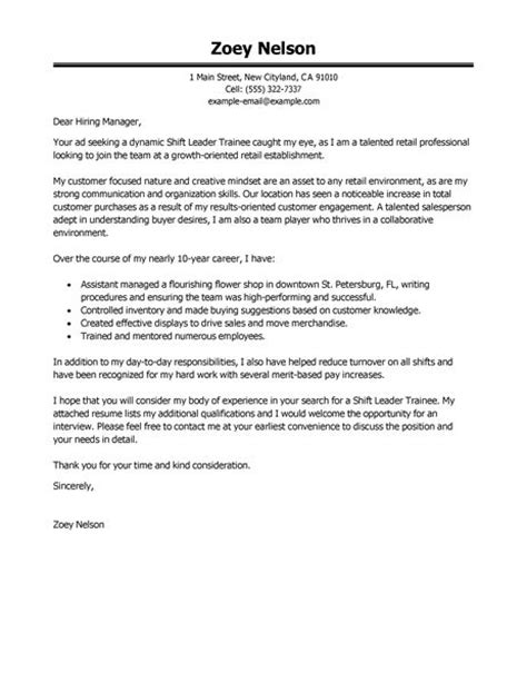 Covering Letter For Customer Service Executive   Covering