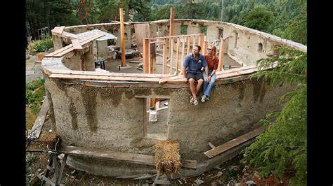 Clever Cob House Design Ideas Youtube