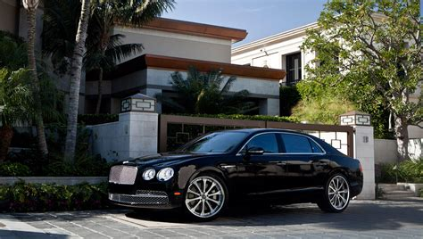 2014 Bentley Flying Spur Image 45