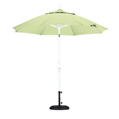 martha stewart patio umbrellas martha stewart patio umbrellas martha stewart living solana bay 9 ft patio umbrella in mk9081