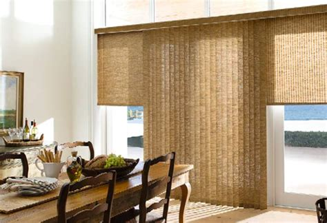 install sliding glass door how to install vertical blinds at the home depot