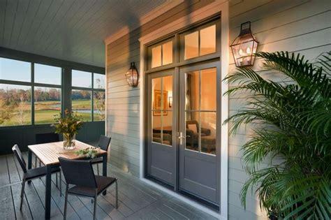 swinging patio door jeld wen wood double swinging patio doors with matching