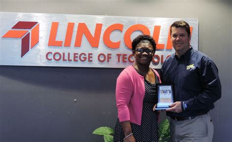 lincoln college technology awards about us croppmetcalfe