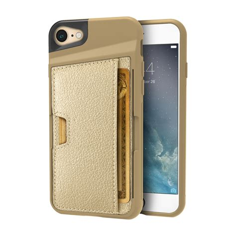 q card iphone 7 plus q card chagne gold iphone 6 6s cm4 touch of modern