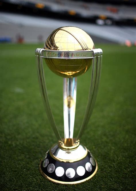 icc s world cup world cup trophy to visit papua new guinea