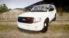 ford expedition lcpd ssv vf els  gta