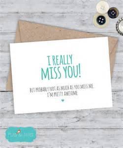 funny i miss you cards images photos fynnexp