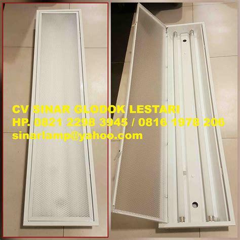 Lu Tl 2 X 36 Watt Tki lu tki 2 x 36 watt cover prismatic acrylic