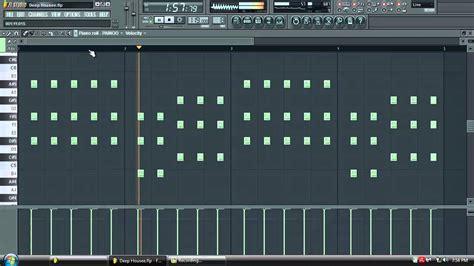 tutorial fl studio deep house deep house michael jackson dj panthelis remix in fl