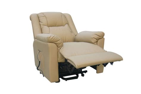 sillon reclinable jamar sill 243 n relax elevable sistema power lift outlet de muebles