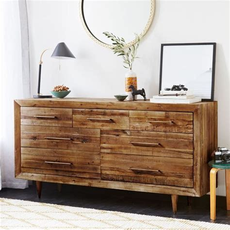 West Elm Bedroom Sale by 25 Best Ideas About Wood Dresser On Mid Century Credenza White Wood Dresser And