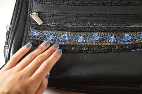 ideas diy customizar bolsos o capazos diy customizar una maleta o bolso puede ser una gran idea