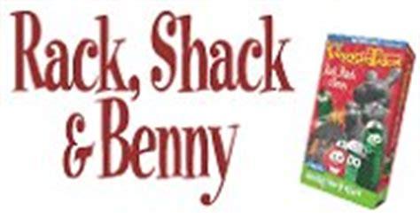 Rack Shack And Benny Trailer by Rack Shack Benny Dvd Goccc