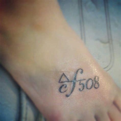cystic fibrosis tattoos cystic fibrosis gene code ink