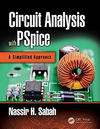 circuit analysis with pspice a simplified approach