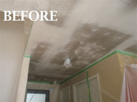 popcorn ceiling removal five star painting loudoun