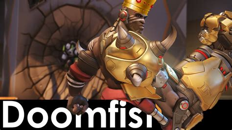 dive comp doomfist the new king of dive comp