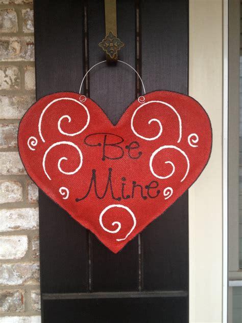 valentines door hanger 22 best images about wooden door hangers s day