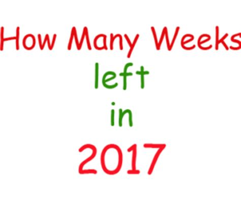 how many weeks in a year printable calendar 2016 2017 page 4 of 22