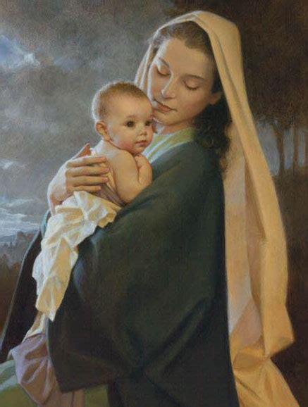 imagenes de la virgen maria hermosas 17 im 225 genes de la virgen mar 237 a y su hijo jes 250 s im 225 genes