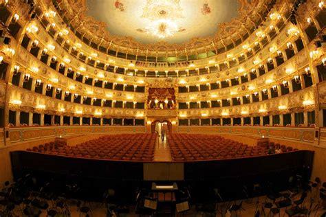 di venezia i teatri di venezia