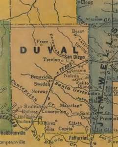 duval county map duval county