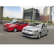 VW Polo Bluemotion Vs Ford Fiesta ECOnetic  Group Test