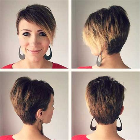 kt the little lady growing out a pixie two years later 20 best pixie cut styles short hairstyles haircuts 2017