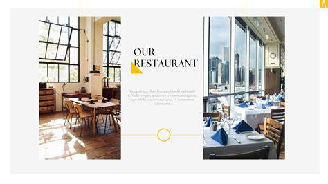 cafe interior design ppt hotel premium powerpoint presentation by qartwell