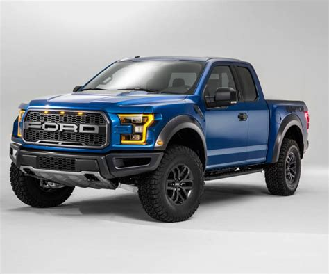 2018 ford raptor release date chages