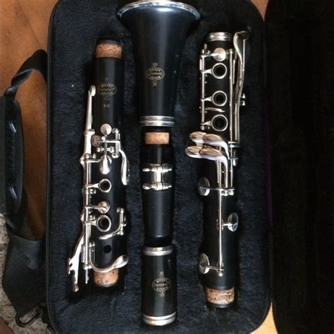 Clarinet Closet by 26 Other Clarinet Great Condition Will Take