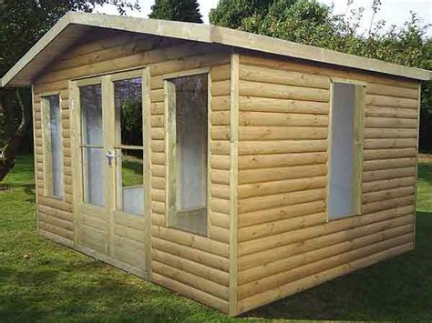 Eagle Shed by Eagle Sheds Sandwich Kent Manufacturers Of Timber Buildings